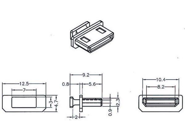 Delock Kabel / Adapter 64027 2