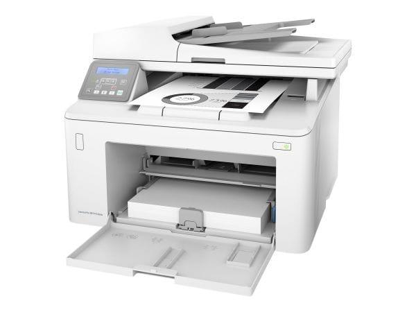 HP  Multifunktionsdrucker 4PA42A#B19 5