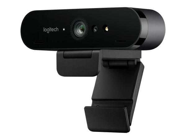 Logitech Netzwerkkameras 960-001106 3