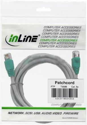 inLine Kabel / Adapter 73502L 2