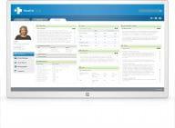 HP  TFT Monitore 3ME70AA#ABB 1