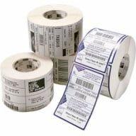 Zebra Papier, Folien, Etiketten 880344-031 1