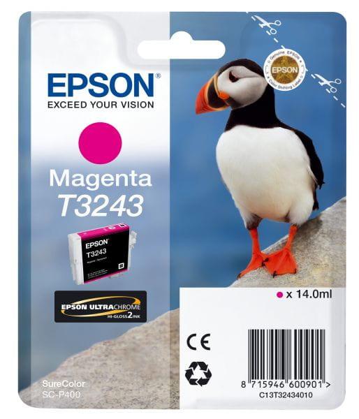 Epson Tintenpatronen C13T32434010 1