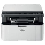 Brother Multifunktionsdrucker DCP1610WG1 1
