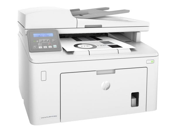 HP  Multifunktionsdrucker 4PA41A#B19 1