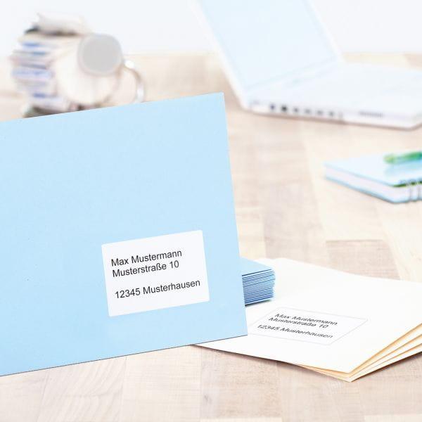 HERMA Papier, Folien, Etiketten 5077 3