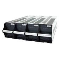APC Batterien / Akkus SYBTH4 1