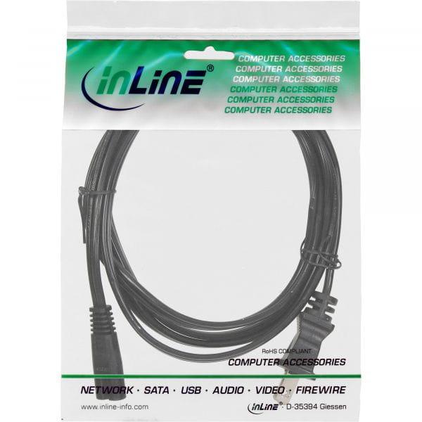 inLine Kabel / Adapter 16654U 2
