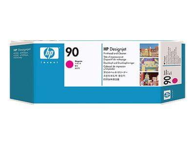 HP  Tintenpatronen C5056A 2