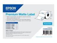 Epson Papier, Folien, Etiketten C33S045532 2