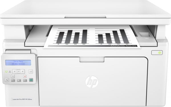 HP  Multifunktionsdrucker G3Q58A#B19 1
