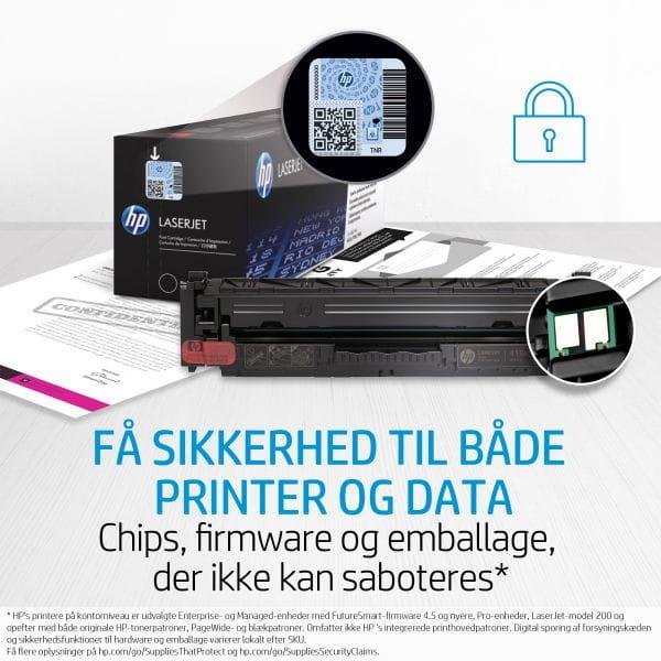 HP  Toner CF256X 4