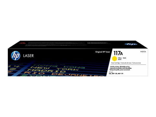 HP  Toner W2072A 1