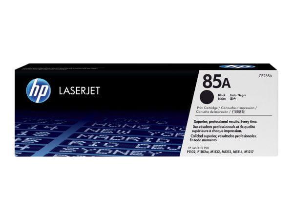 HP  Toner CE285A 1