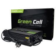 Green Cell Stromversorgung (USV) INV07 1