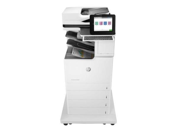 HP  Multifunktionsdrucker J8A13A#B19 3
