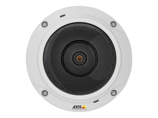AXIS Netzwerkkameras 0548-001 4