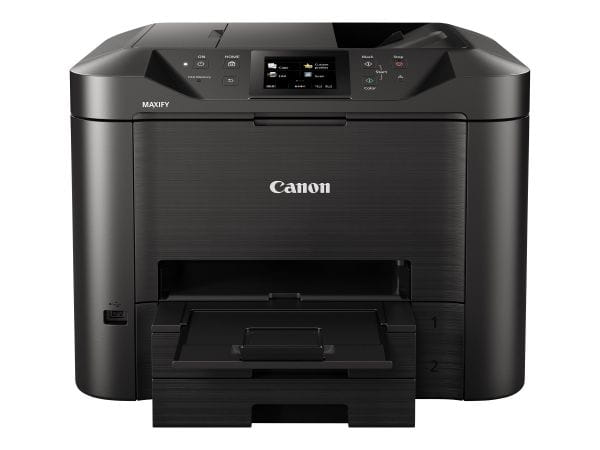 Canon Multifunktionsdrucker 0971C006 3