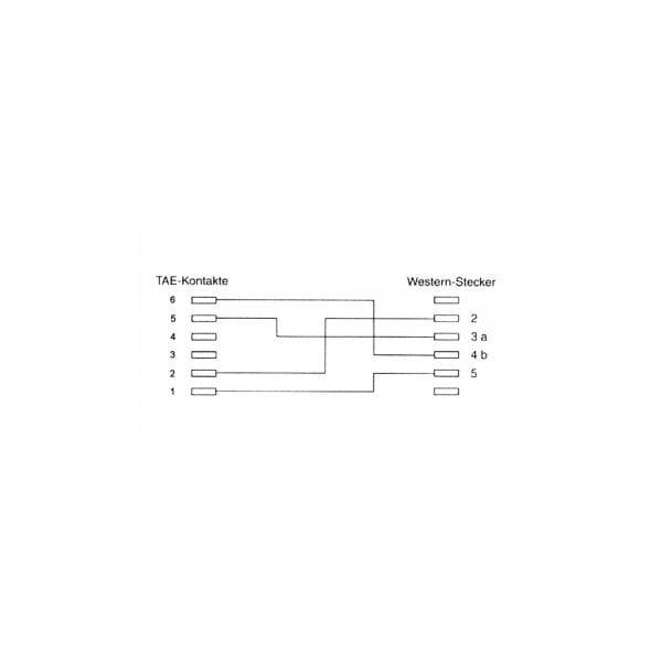 inLine Kabel / Adapter 18801B 2