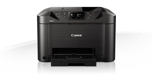 Canon Multifunktionsdrucker 0960C006 4