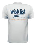 20 Euro SANSI-Gutschein für individuelle Shirts