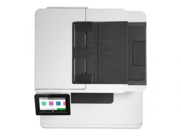 HP  Multifunktionsdrucker W1A77A#B19 4
