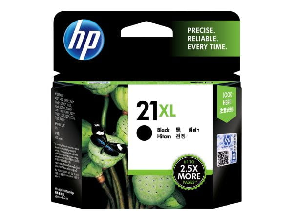 HP  Tintenpatronen C9351CE 1