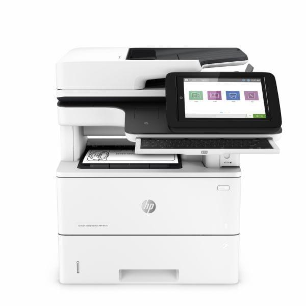 HP  Multifunktionsdrucker 1PV67A#B19 1