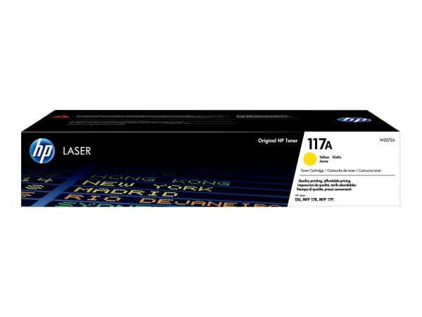 HP  Toner W2072A 3
