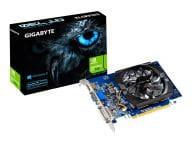 Gigabyte Grafikkarten GV-N730D3-2GI 3.0 1