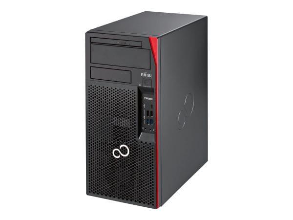 Fujitsu Desktop Computer VFY:P0558PP145DE 1