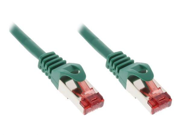 inLine Kabel / Adapter 76133G 1