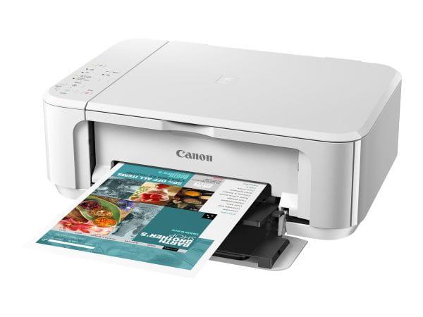 Canon Multifunktionsdrucker 0515C109 5