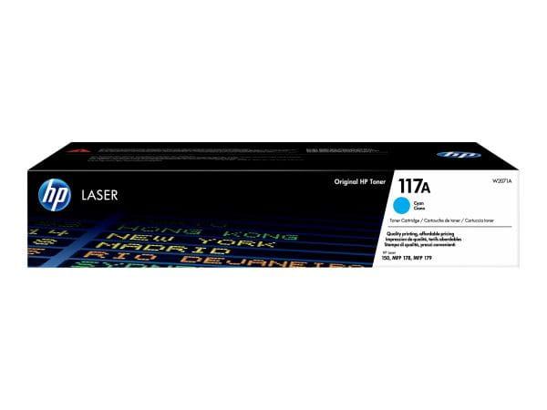 HP  Toner W2071A 1