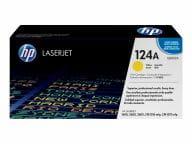 HP  Toner Q6002A 1