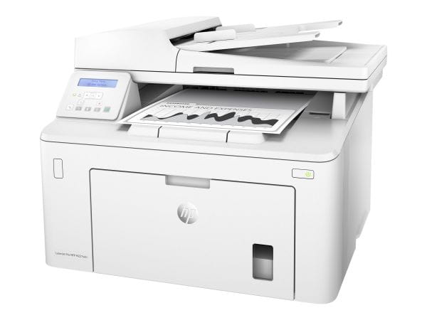 HP  Multifunktionsdrucker G3Q74A#B19 3