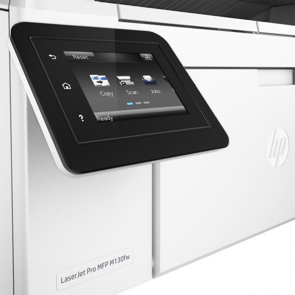 HP  Multifunktionsdrucker G3Q60A#B19 2