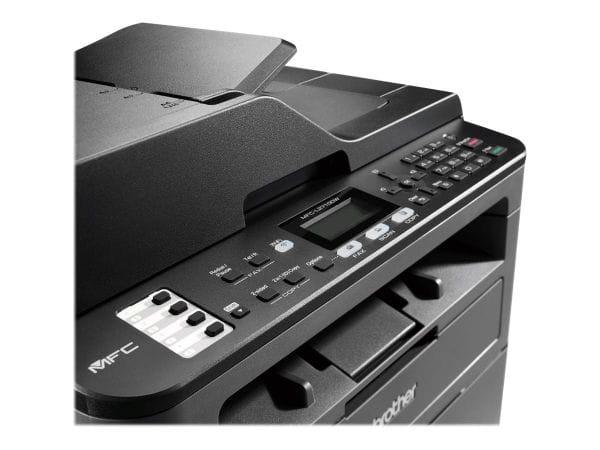 Brother Multifunktionsdrucker MFC-L2710DW 2