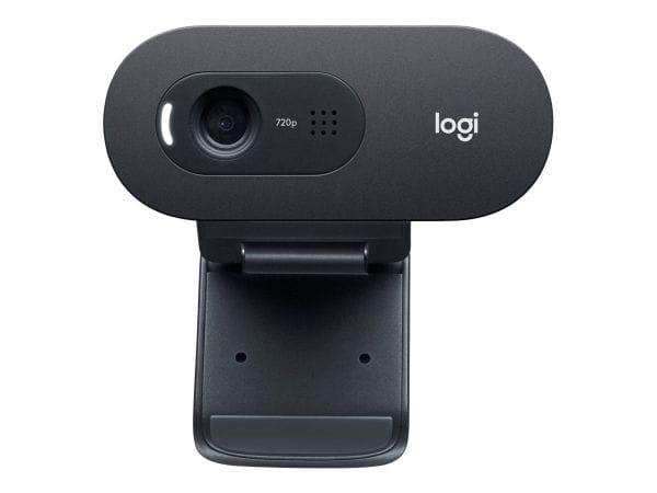 Logitech Netzwerkkameras 960-001364 4