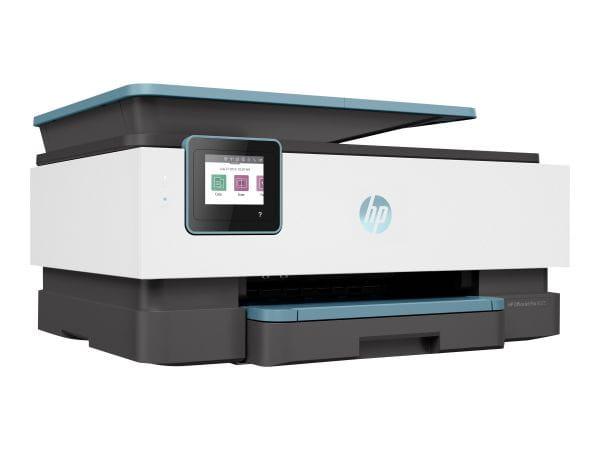 HP  Multifunktionsdrucker 3UC61B#BHC 5