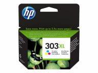 HP  Tintenpatronen T6N03AE#ABE 1