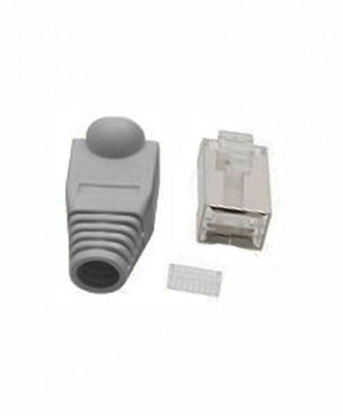 inLine Kabel Zubehör  74510A 1