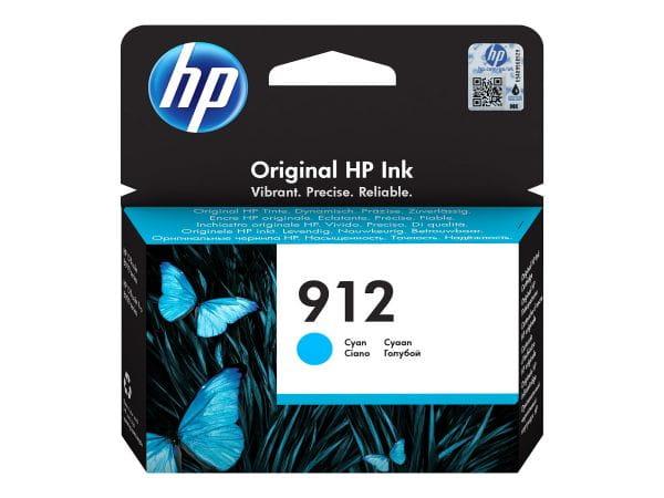 HP  Tintenpatronen 3YL77AE#BGX 1