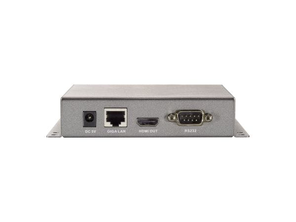 LevelOne Netzwerk Switches / AccessPoints / Router / Repeater HVE-6601T 3