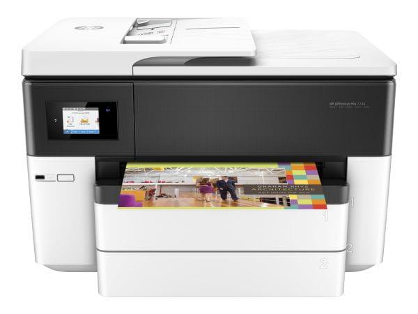HP  Multifunktionsdrucker G5J38A#A80 3