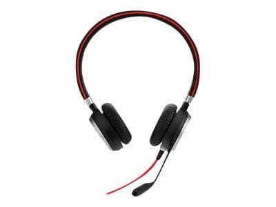 Jabra Headsets, Kopfhörer, Lautsprecher. Mikros 6399-829-209 3