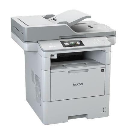 Brother Multifunktionsdrucker MFCL6800DWG1 2