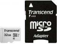 Transcend Speicherkarten/USB-Sticks TS32GUSD300S-A 1