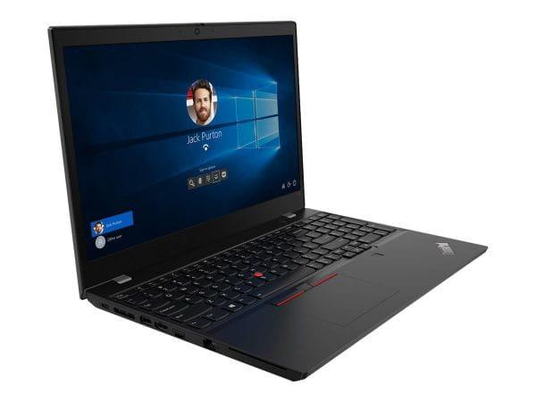 Lenovo Notebooks 20U3000QGE 3