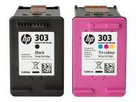 HP  Tintenpatronen T6N02AE 1